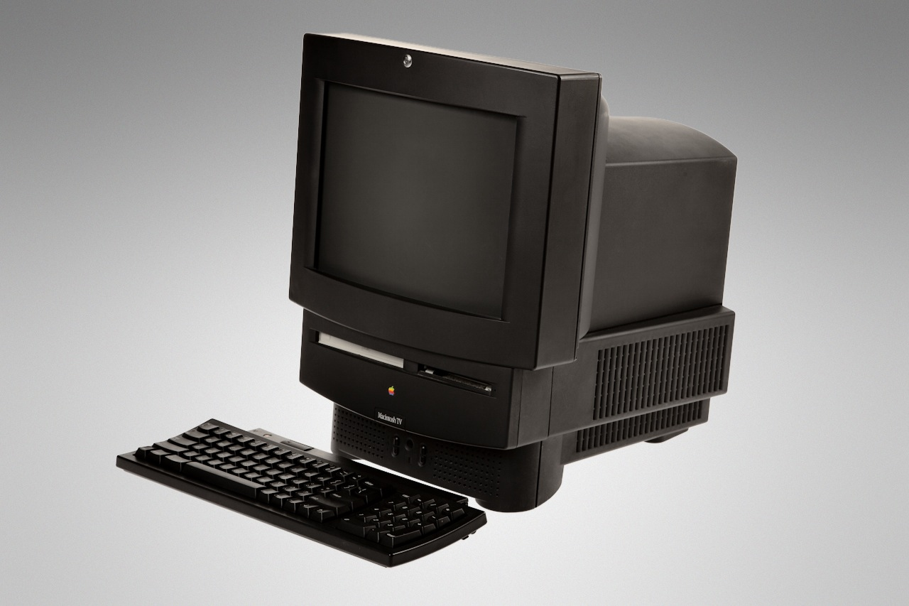 Apple Macintosh TV