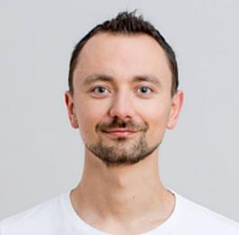 Bartosz Mozyrko