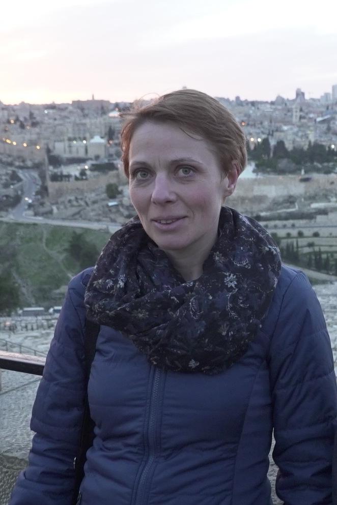 Marta Kossowska