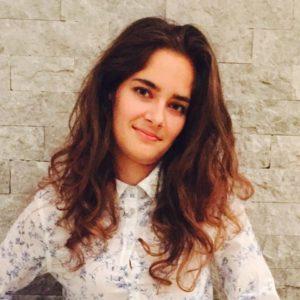 Olga Springer