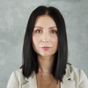 Aleksandra Kubicka