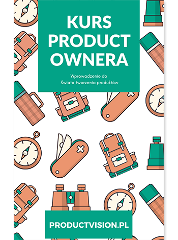 Kurs Product Ownera