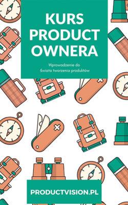 Kurs Product Ownera