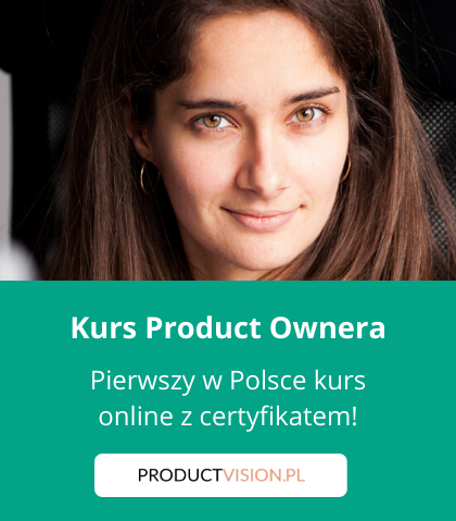 Kurs Product Ownera - okladka - v3