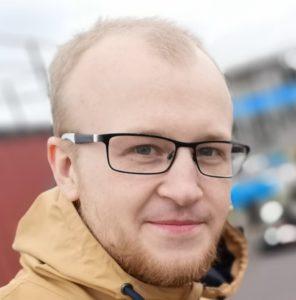 Mirek Rakowski