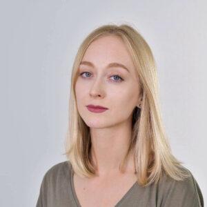 Anna Karlińska